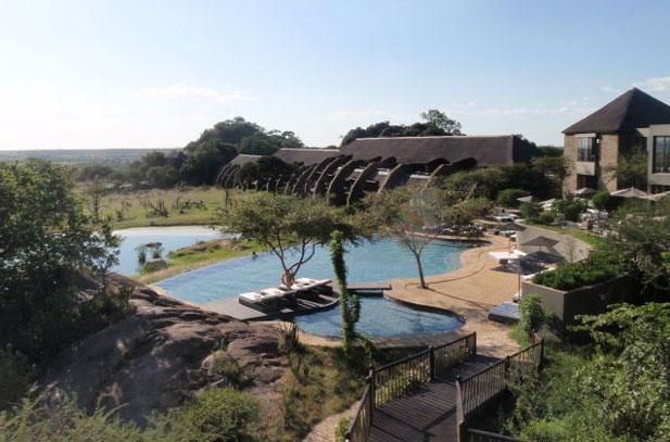 Four Seasons Safari Lodge Bilila Serengeti Tanzania